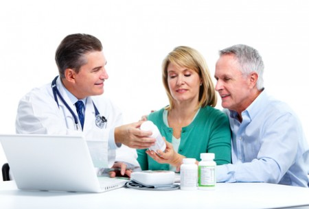 consultant pharmacist