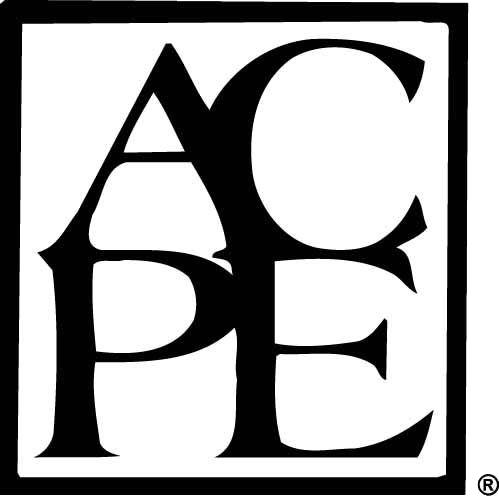 ACPE logo