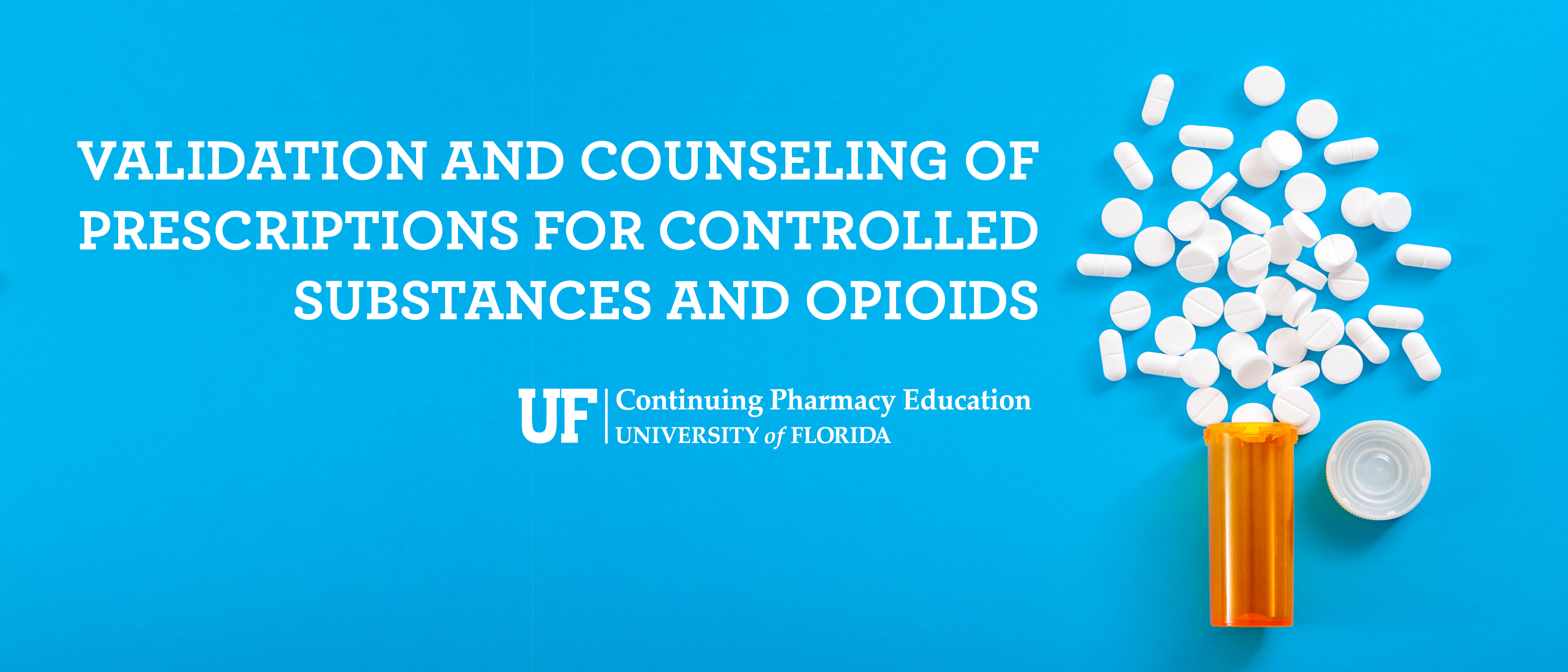 controlled substances banner