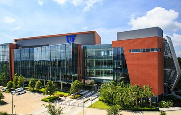 UF Research and Academic Building, Orlando, Florida